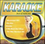Karaoke: Best of Faith Hill