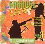 Karaoke Latino, Vol. 3