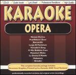 Karaoke Opera