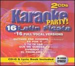 Karaoke Party! Latin Fiesta
