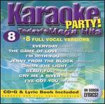 Karaoke Party! Today's Mega Hits [Disc 2]