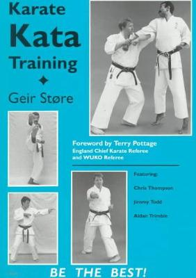 Karate Kata Training - Store, Geir
