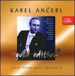 Karel Ancerl Gold Edition, Vol. 43