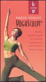 Karen Voight: YogaSculpt