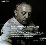 Karl Amadeus Hartman: Simplicius Simplicissimus
