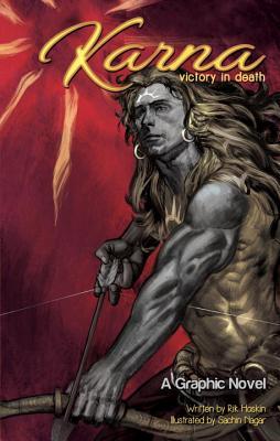 Karna: Victory in Death - Hoskin, Rik