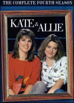 Kate and Allie: Season Four [3 Discs]