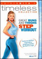 Kathy Smith: Great Buns and Thighs Step Workout