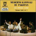 Kawwali Musicians from Pakistan