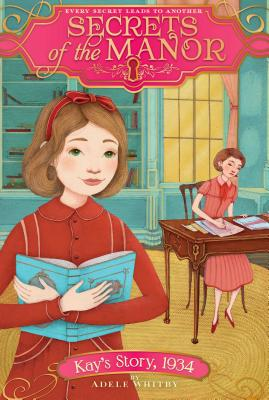 Kay's Story, 1934 - Whitby, Adele