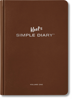 Keel's Simple Diary Volume One (Brown) - Keel, Philipp