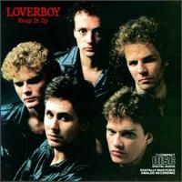 Keep It Up - Loverboy