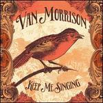 Keep Me Singing [LP]