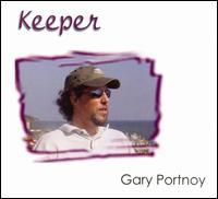 Keeper - Gary Portnoy