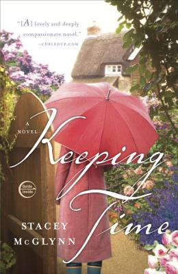 Keeping Time - McGlynn, Stacey