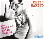 Keith Haring: The World of Keith Haring