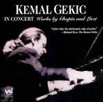 Kemal Gekic in Concert