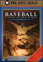 Ken Burns' Baseball: Extra Innings