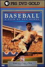 Ken Burns' Baseball: Inning 2 - Something Like War