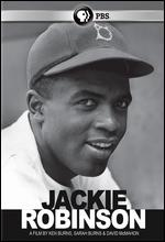 Ken Burns: Jackie Robinson - David McMahon; Ken Burns; Sarah Burns