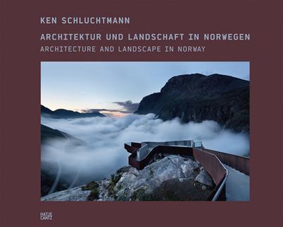 Ken Schluchtmann: National Routes of Norway - Faldbakken, Matthias