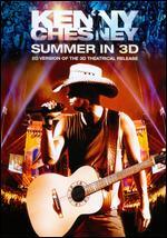 Kenny Chesney: Summer in 3D [2D Version]