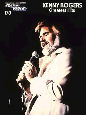 Kenny Rogers Greatest Hits - Rogers, Kenny