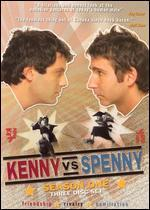 Kenny vs. Spenny: Season 01