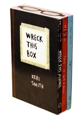 Keri Smith Boxed Set - Keri Smith