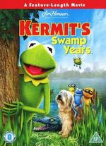 Kermit's Swamp Years: The Real Story Behind Kermit the Frog's Early Years - David Gumpel