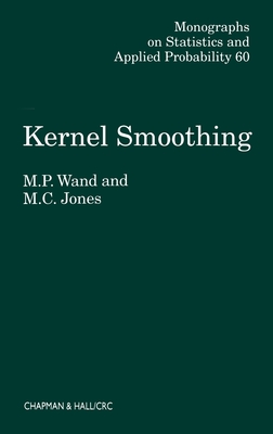 Kernel Smoothing - Jones, M C