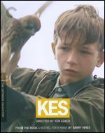Kes [Criterion Collection] [Blu-ray]