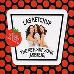 Ketchup Song [4 Tracks]