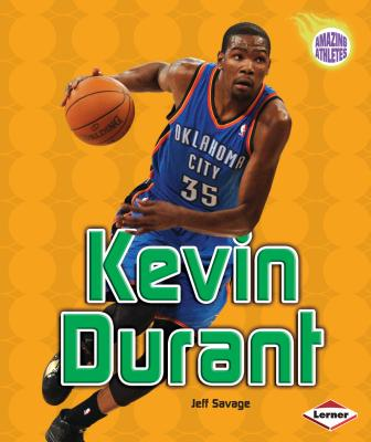 Kevin Durant - Savage, Jeff