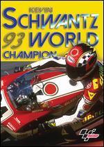 Kevin Schwantz: 1993 World Champion
