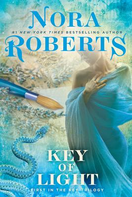 Key of Light - Roberts, Nora