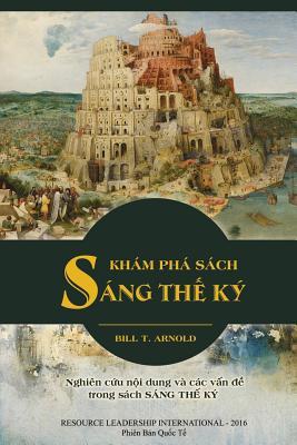 Kham Pha Sach Sang Th Ky - Arnold, Bill T, Professor, Ph.D.