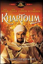 Khartoum - Basil Dearden