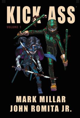 Kick-Ass, Volume 1 - Millar, Mark (Text by)