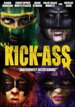 Kick-Ass - Matthew Vaughn