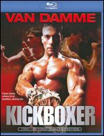 Kickboxer [Blu-ray] - David Worth; Mark di Salle