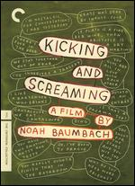 Kicking and Screaming [Special Edition] [Criterion Collection] - Noah Baumbach