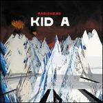 """Kid A [10""""]"""
