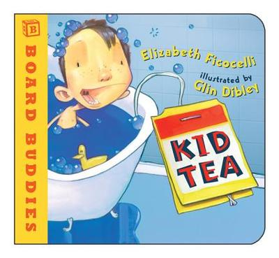 Kid Tea - Ficocelli, Elizabeth