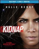 Kidnap [Blu-ray]