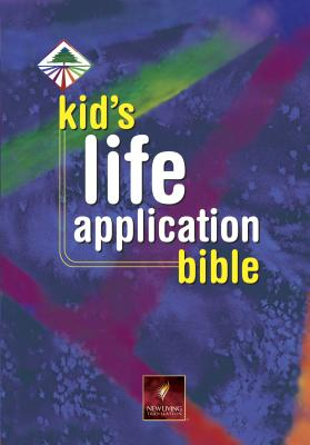 Kids' Life Application Bible-Nlt - Tyndale Kids (Creator)