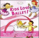 Kids Love Ballet!