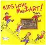 Kids Love Mozart - Allan Schiller (piano); Douglas Boyd (oboe); Emma Johnson (clarinet); Felicity Lott (soprano); Harry Bicket (organ);...