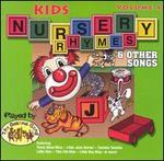 Kids Nursery Rhymes, Vol. 4