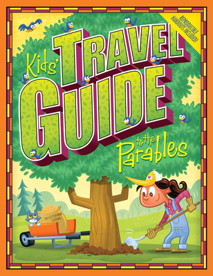Kids' Travel Guide to the Parables Kids' - Publishing, Group